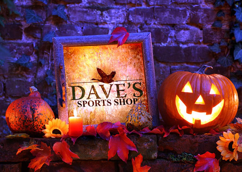 Daves Fall Halloween
